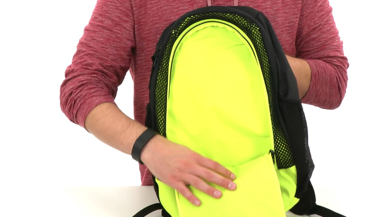 b179cbafeba2c Nike Vapor Speed Backpack SKU:8681557 - YouTube