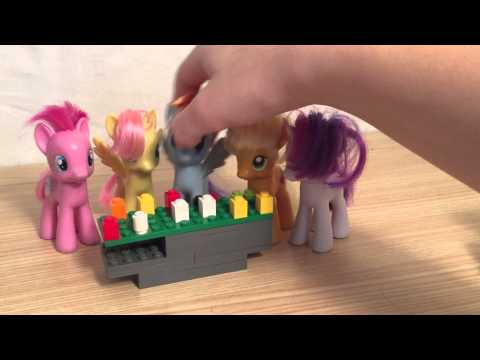 mlp inside out trailer