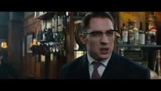 LEGEND - Official Trailer - Starring Tom Hardy As London's Most Notorious Twins