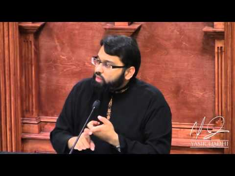 Seerah of Prophet Muhammed 4 - Religious status of the world before Islam - Yasir Qadhi | June 2011