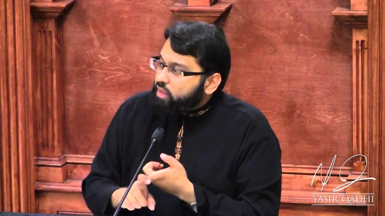 Download Seerah of Prophet Muhammed 4 - Religious status of the world before Islam - Yasir Qadhi   June 2011
