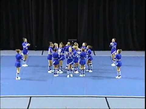 Peachtree Ridge - December 2005 - 1st place