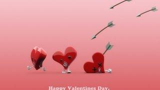 100 причин почему я люблю тебя   подарок для мужа(100 причин почему я люблю тебя - подарок для мужа Романтическое поздравление к Дню Святого Валентина смотре..., 2016-02-12T14:18:50.000Z)