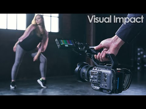 News in 90 EP 208: Sony FX6 Launch, Sony 16-35mm T3.1 G cine zoom