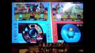 妖怪ウォッチ ワルニャンvsチャレンジャー! thumbnail