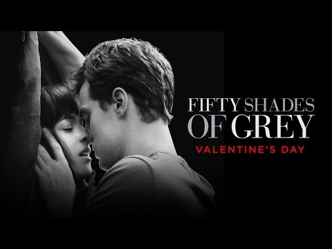 Fifty Shades of Grey - Official Super Bowl Spot (HD)