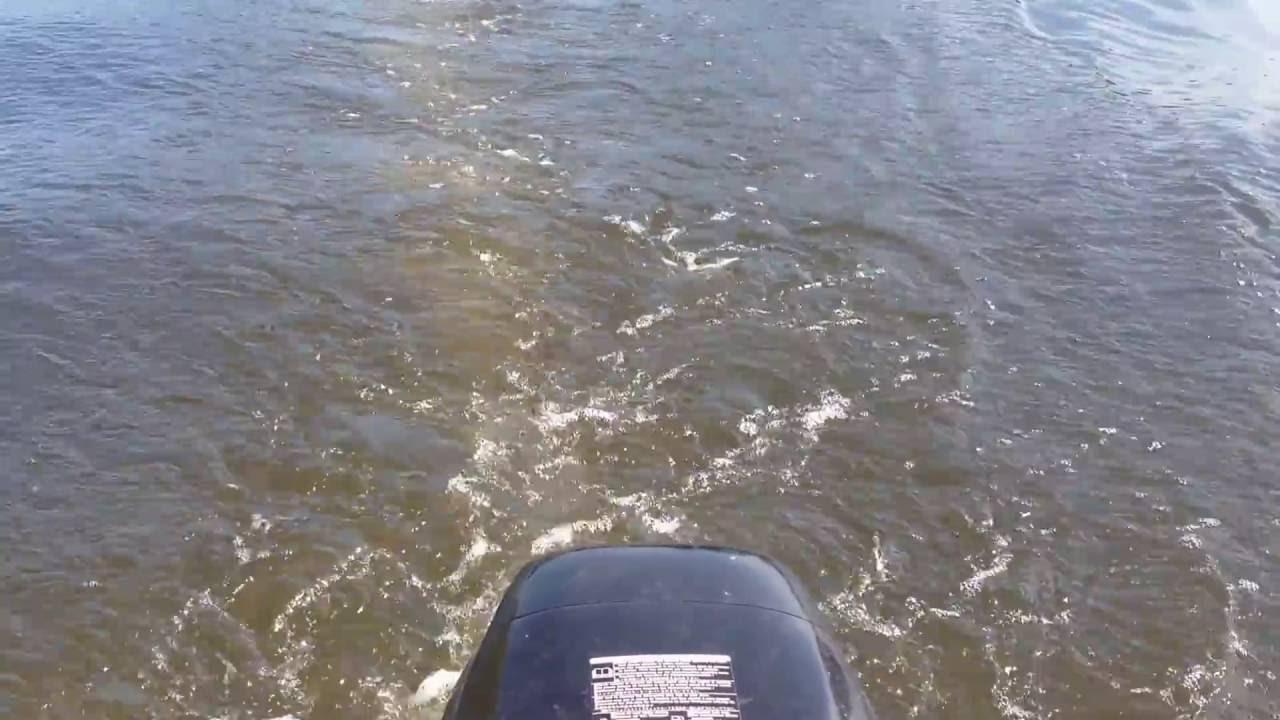 15hp Tohatsu outboard 4 stroke