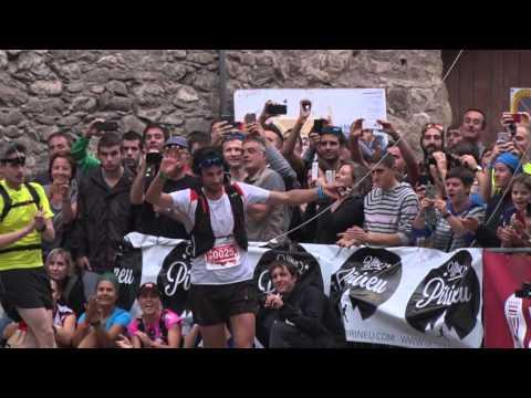 UltraPirineu 2015 - Video Oficial