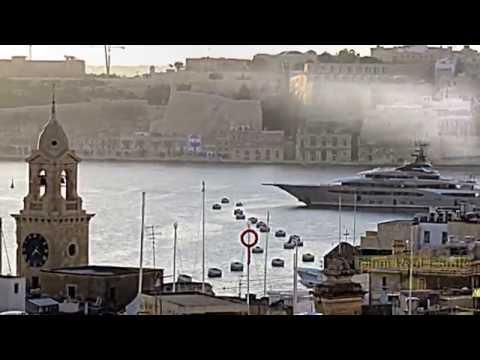 Malta Property For Sale | 4 Bedroom Townhouse | Vittoriosa