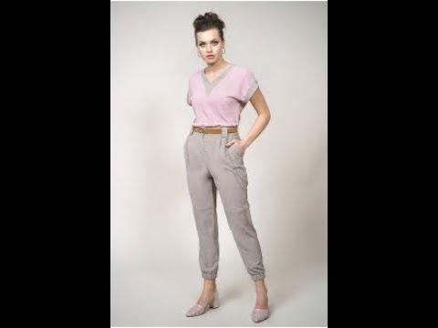 Комплект : блуза и брюки. Фирма :  ALANI COLLECTION. Номер модели: 944 .