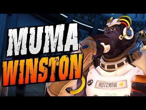 MUMA PRO WINSTON! [ OVERWATCH SEASON 13 START ]