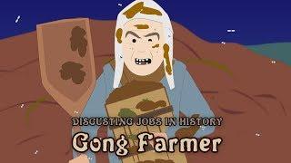 gong-farmer-worst-jobs-in-history