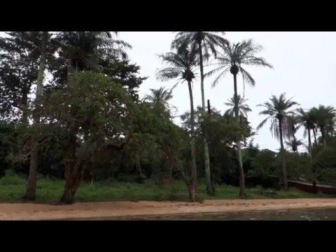 Guinea-Bissau Bijagos