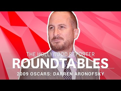 "Darren Aronofsky: ""Mickey Rourke Was a Challenge"""