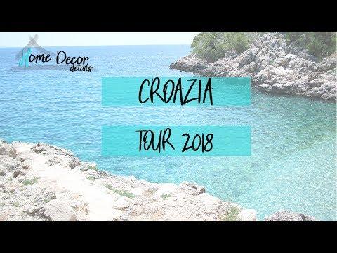 Croazia Travel Guide 2018   Alla scoperta delle spiagge più belle