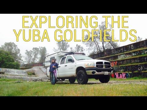 Exploring the Yuba Goldfields