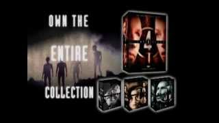 The X-Files Season 4 DVD Trailer