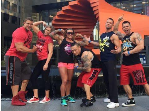 Military Muscle | Motivation 9 - GAINZ