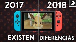 ¡ESTO ha cambiado en Nintendo Switch y NO te has dado cuenta! | Tocby