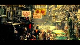 Мальчишник 2: Из Вегаса в Бангкок (2011) — Русский трейлер