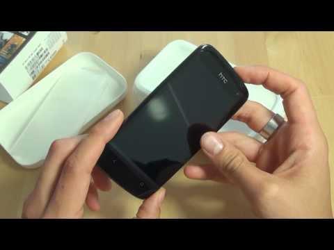 HTC Desire 500 - Erster Eindruck - Teil 1