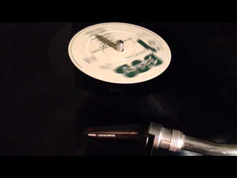 Ray Samuel - Saxophone Chant [Dub Jockey] LP