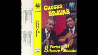 El Perico Chilenero y El baucha   06 Al pasar por Angostura