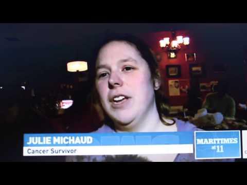 CBC Interview Halifax