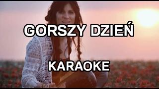 Sylwia Grzeszczak - Gorszy dzień [karaoke/instrumental] - Polinstrumentalista