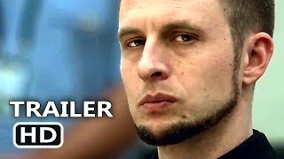 22 JULY Official Trailer (2018) Anders Breivik Netflix Movie HD