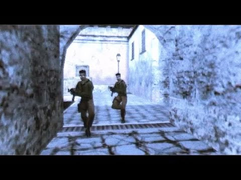 Run Time Error team - Counter Strike 1.6 trailer