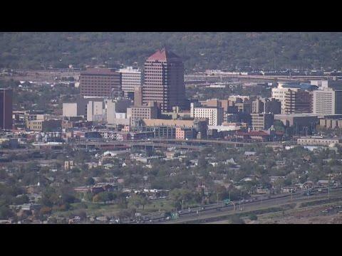 City of Albuquerque facing $24 million budget shortfall in 2017