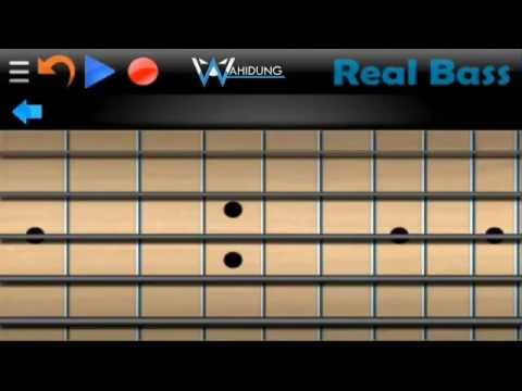 Sweet Child O' Mine - Real Bass Android