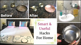 Useful Hacks For Home And Kitchen  | Easy Cleaning Hacks And Home Organizing Tips | Her Fab Way
