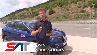 SAT: Patrola do Bugarske - Sunčev Breg, Nesebar i Sozopol