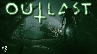 THE CHURCH IS HOW WE WILL SURVIVE!|Outlast Part 3|