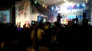 Video Tipe x slam rindu konser tahun 2013 d nunukan download MP3, 3GP, MP4, WEBM, AVI, FLV Februari 2018