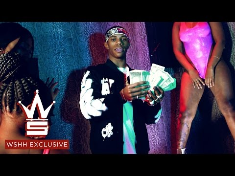"Young Scooter ""Diamonds"" Feat. A Boogie Wit Da Hoodie & Don Q (WSHH Exclusive - Music Video)"