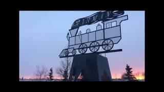 """""""Explore Warman"""" Warman, Saskatchewan"""