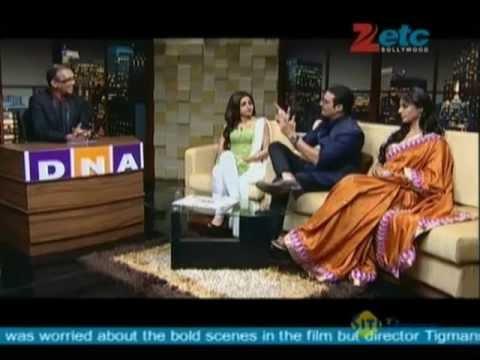 Soha Ali Khan, Jimmy Shergill & Mahi Gill With Komal Nahta