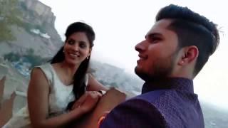 Download Prewedding Making   behind the scenes   Rahul Parihar Fofliya