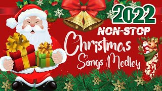 Christmas Songs Hits💖 Maŗiah Carey, Boney M. Jose Mari Chan, John Lennon, Jackson 5
