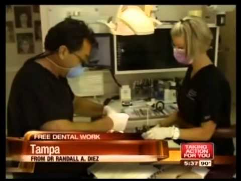 Southwest Florida veterans get free dental care as part of national Healthy Mouth Movement