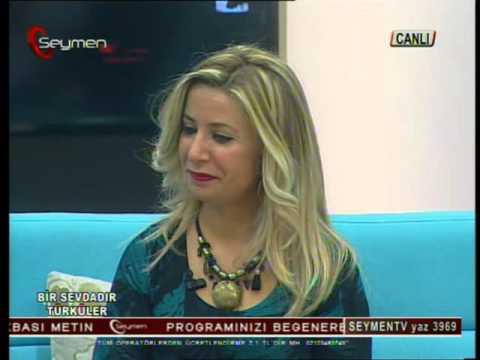 SEYMEN TV OKTAY KOÇ İLE (BİR SEVDADIR...