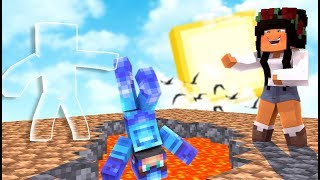 Brand New Invisible Minecraft God Prank - Deleting Minecraft Money Wars Generators | JeromeASF