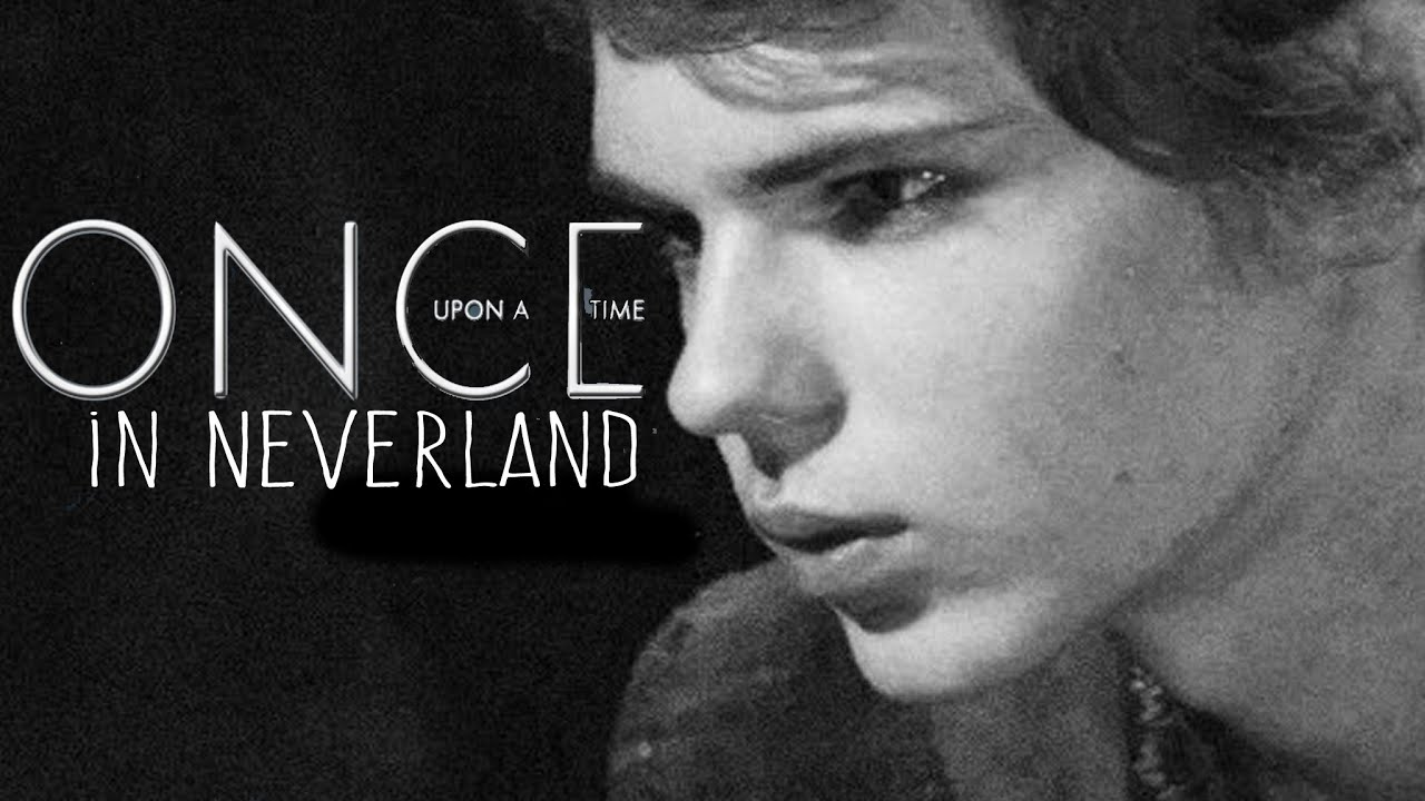 Once upon a time in neverland peter pan trailer youtube