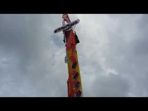 Fair in Penzance