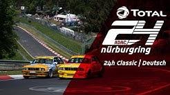 ADAC TOTAL 24h Rennen | 24h Classic