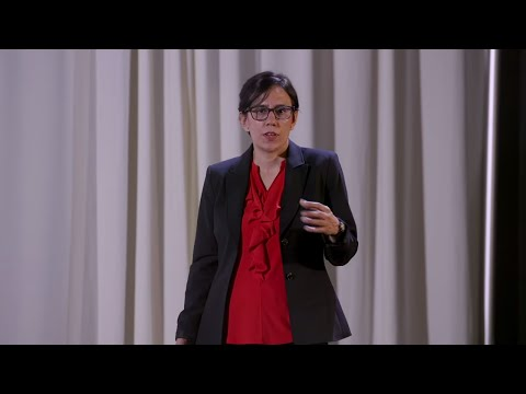 Next Generation of Biologically Inspired Artificial Intelligence | Tara Karimi | TEDxRiceU