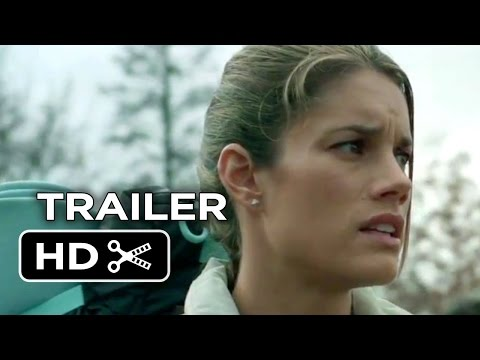 Backcountry Official Trailer 1 (2015) - Missy Peregrym Movie HD